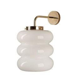 Wall Lamp Bibe - Glass