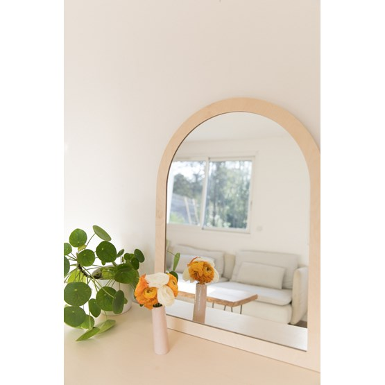 Miroir Arche - Design : Little Anana