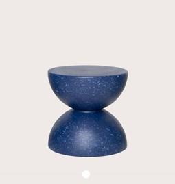 Moon Child - Indigo Blue