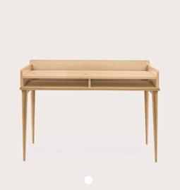 Desk ROCK Wood - oak