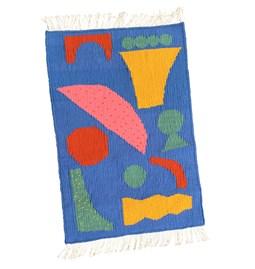 Julie wool rug (#2)