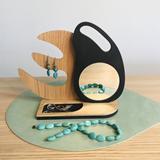Miroir – Support à bijoux « GEM » 2