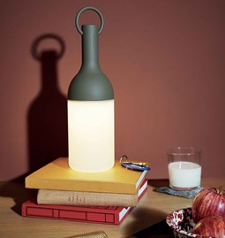 ELO outdoor lamp - KAKI