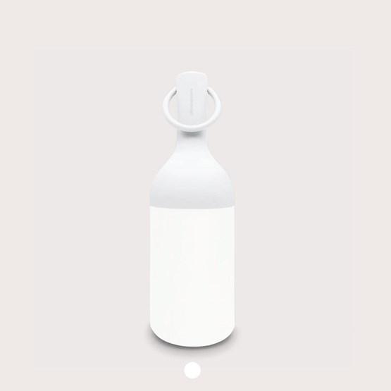 ELO outdoor lamp - white - Design : Bina Baitel