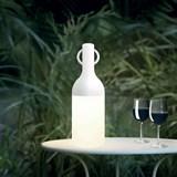 ELO outdoor lamp - white 5
