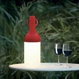 LAMPE NOMADE ELO - ROUGE 6