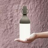 Pair of Outdoor lamp ELO BABY - KAKI 7