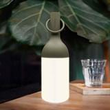 Pair of Outdoor lamp ELO BABY - KAKI 4