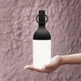 Pair of Outdoor lamp ELO BABY - NOIR 5
