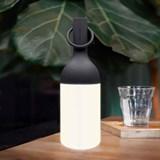 Pair of Outdoor lamp ELO BABY - NOIR 4