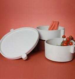 serving dishes - UltraBold - ceramic set