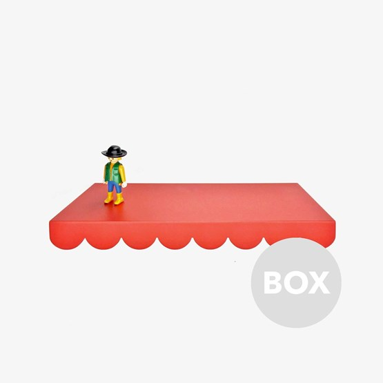 Etagère CAKE - Box 65 - Design : Jean Couvreur