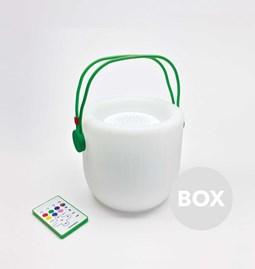 Enceinte OSMOZE - Box 66