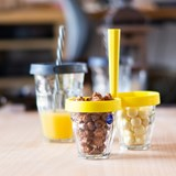 Ramekin DUO DE CHOC Yellow 3