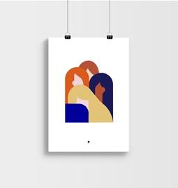 TROP DE LOVE - Affiche