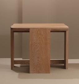 Table basse Fraise - chêne