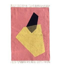 """Olive"" carpet - wool"
