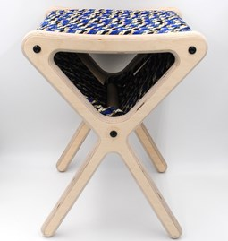 Tabouret Tabcord - MARIN