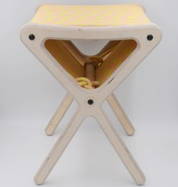 Tabouret Tabcord - ALICE