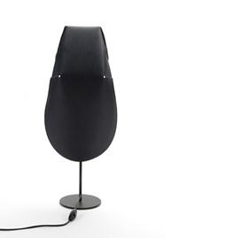 Lampe Oiseau de Nuit - zinc