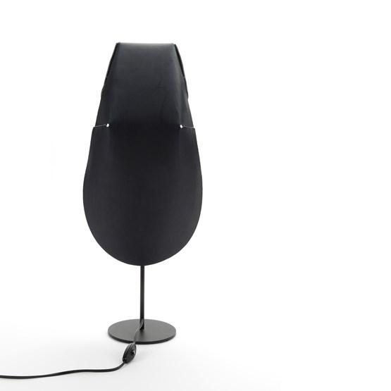 Lampe Oiseau de Nuit - zinc - Design : Brichet Ziegler