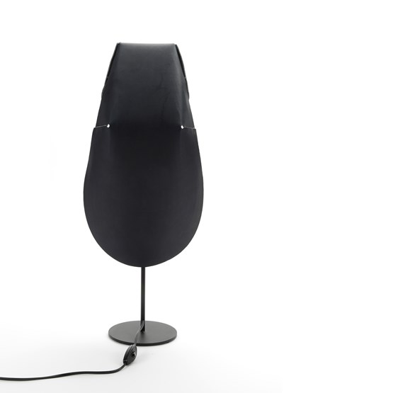 Lamp Oiseau de Nuit - zinc - Design : Brichet Ziegler