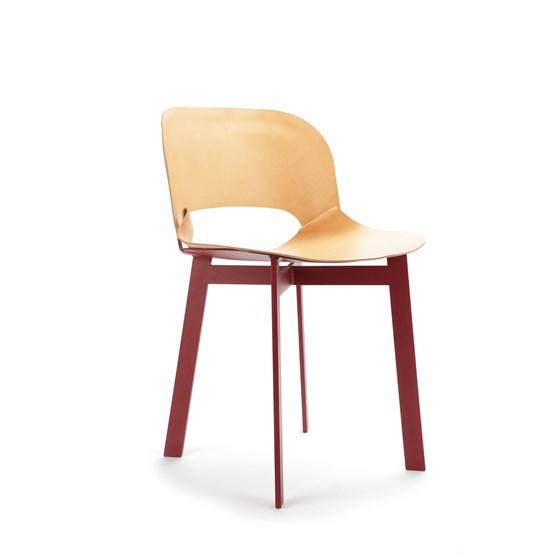 Fine Lame chair - Design : Brichet Ziegler