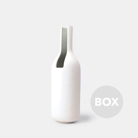 Carafe/Vase LEO-FERDINAND - Box - Design : Studio Tandem