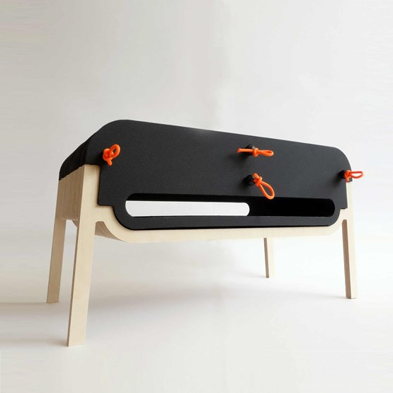 SUPERLIGHT Coffee Table - Design : Mala Leche Design