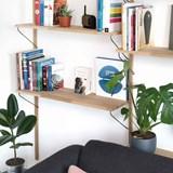 ALBA bookcase  2