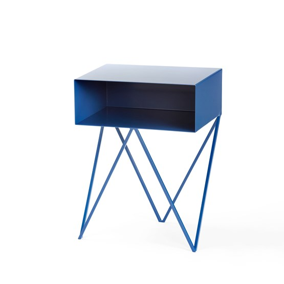 ROBOT side table - Blueberry  - Design : And New