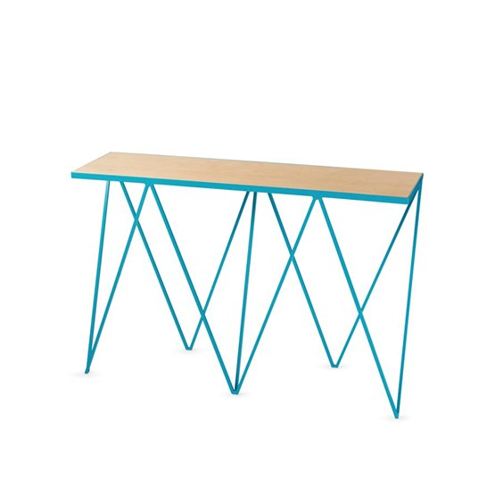 Console GIRAFFE - turquoise - Design : And New
