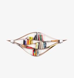 CHUCK bookshelf