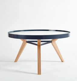 SPOT coffee table - grey