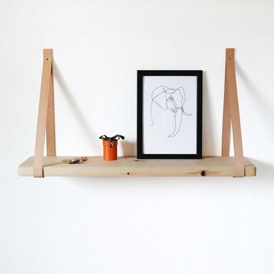 Étagère LISA-ROSE - Design : Studio Tandem