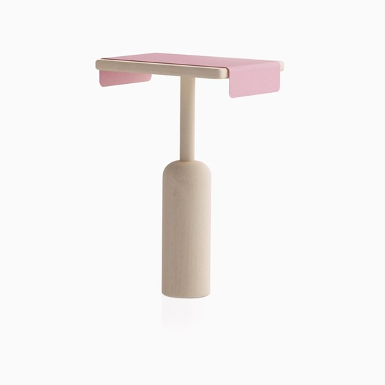 Table d'appoint NAPA - Designerbox X Made in Design - Design : Bina Baitel