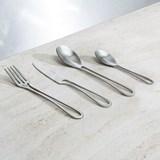 Matt OUTLINE cutlery 24 pieces dining set 2