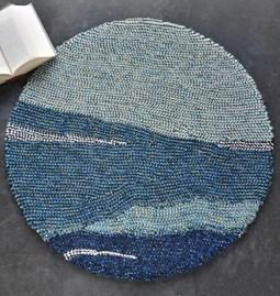 SLOW 4 rug