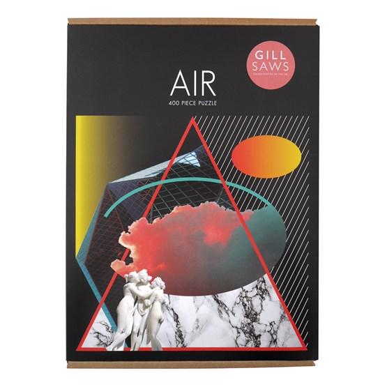 Puzzle AIR - Design : GILLSAWS