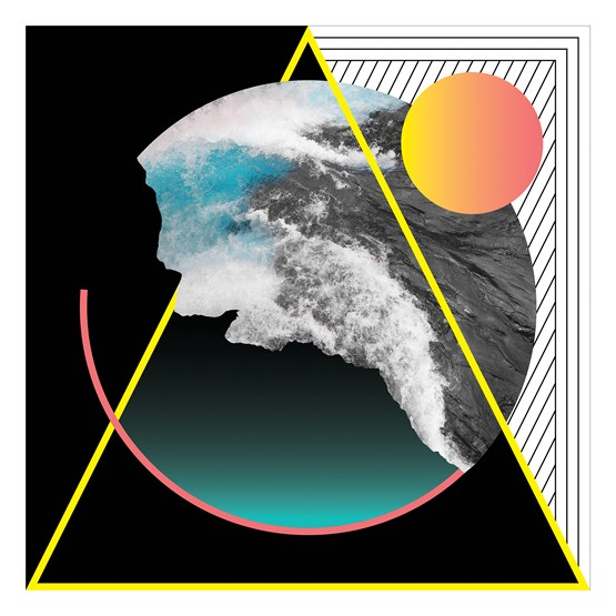 Affiche WATER - Design : GILLSAWS