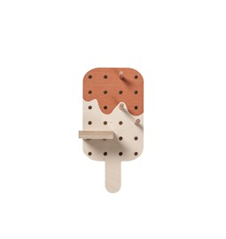 Pegboard Ice Cream