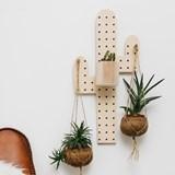 Pegboard Cactus 4