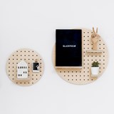Pegboard Rond 5