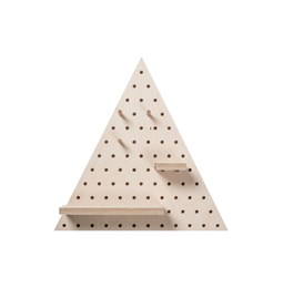 Triangle Pegboard