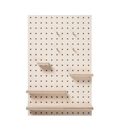 Rectangle Pegboard
