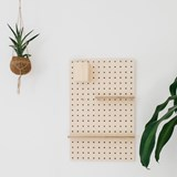 Rectangle Pegboard 3
