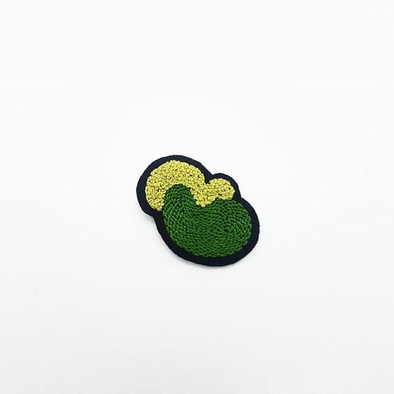 Pin Texture n°3 - Design : Les Arts Domestiques