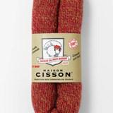 Le chorizo épicé du pays basque 100% pur tricot 3