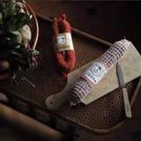 Le chorizo épicé du pays basque 100% pur tricot 4