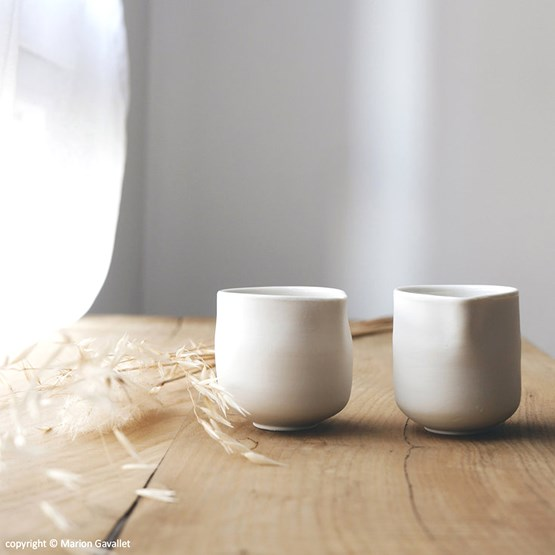 Tasse SARAH-LAURE - Design : Studio Tandem